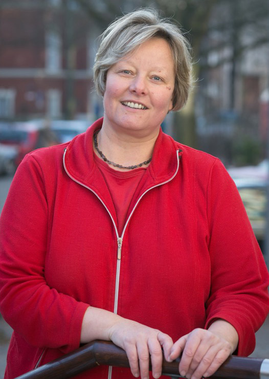 Christine Alberts