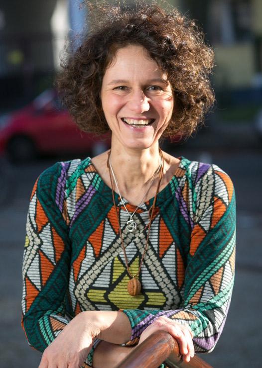 Nicole Stangl